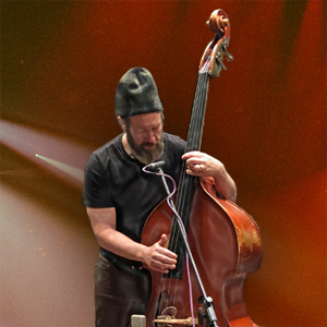 Roots Upright Bass for Kontakt